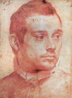 Annibale Carracci (1560-1609)