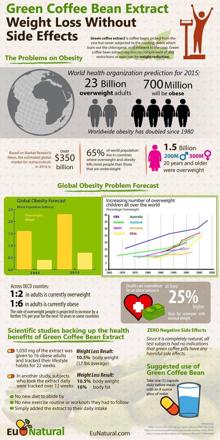Green coffee bean extract weight loss without side effects #diet #dietplan #dietprogram #weightloss #fatloss #loseweight #bellyfat