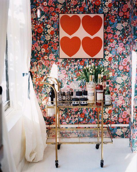 Atrévete con la decoración de casa