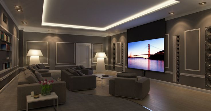 Lighting Basement Washroom Stairs: 240 Best Images About Home Theater On Pinterest