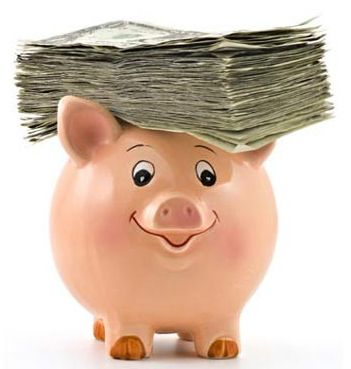 27 Ways To Save Money = A Very Happy New Year!