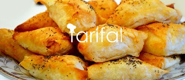 Muska Böreği http://www.tarifal.net/muska-boregi-tarifi.html