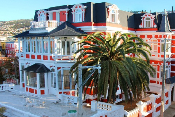 Little Black Book: The Hotelier's Valparaíso | FATHOM Chile Travel Guides and Travel Blog