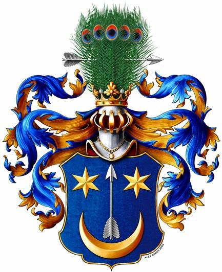 Origins of Heraldry