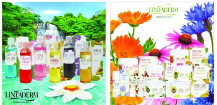 Prendersi cura della pelle con i cosmetici naturali Linfaderm
