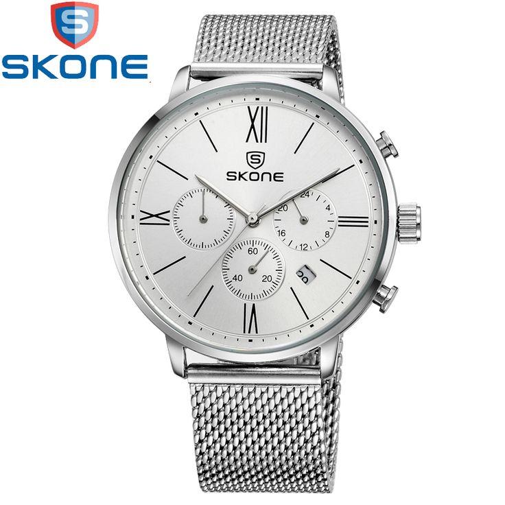 $30.72 (Buy here: https://alitems.com/g/1e8d114494ebda23ff8b16525dc3e8/?i=5&ulp=https%3A%2F%2Fwww.aliexpress.com%2Fitem%2FSKONE-Stainless-Steel-Watchband-Watches-Men-Japan-s-Movement-Quartz-Wristwatches-for-Boy-Life-Waterproof-Watch%2F32673280642.html ) SKONE Stainless Steel Watchband Watches Men Japan's Movement Quartz Wristwatches for Boy Life Waterproof Watch SK7391 for just $30.72