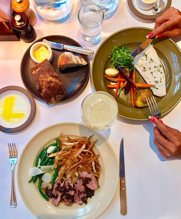 10 of the Best Bay Area Restaurants Outside San Francisco - PureWow