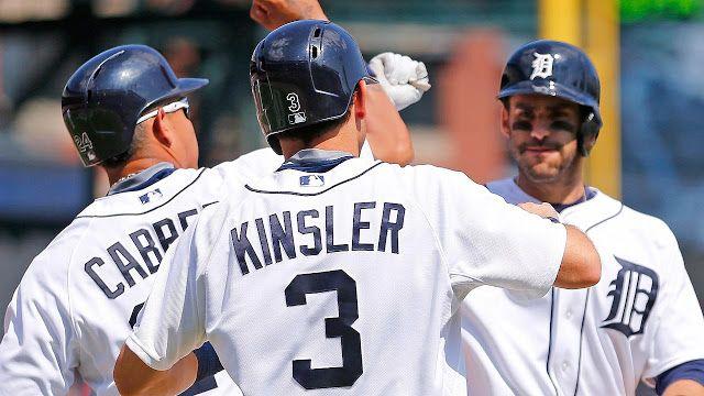 #MLB: Jugadores de Tigres contentos de seguir juntos de cara al 2017