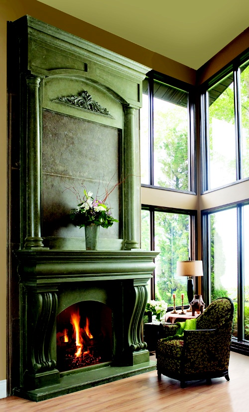 13 best COLOR  Hunter Green  Peach images on Pinterest