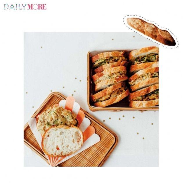 男子の大好物がコラボ! 「カレー風味のポテサラサンドイッチ」レシピ【うますぎ♡サンドイッチレシピ】 - Yahoo! BEAUTY