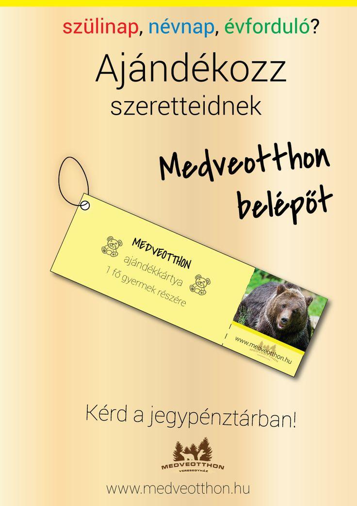 gift card plakát
