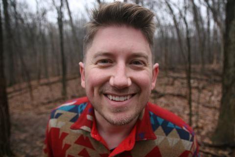Nate Stevens Pincause Co-Founder