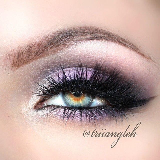 Close up - Iconic lashes | Amazing Eyes Makeup | Pinterest ...