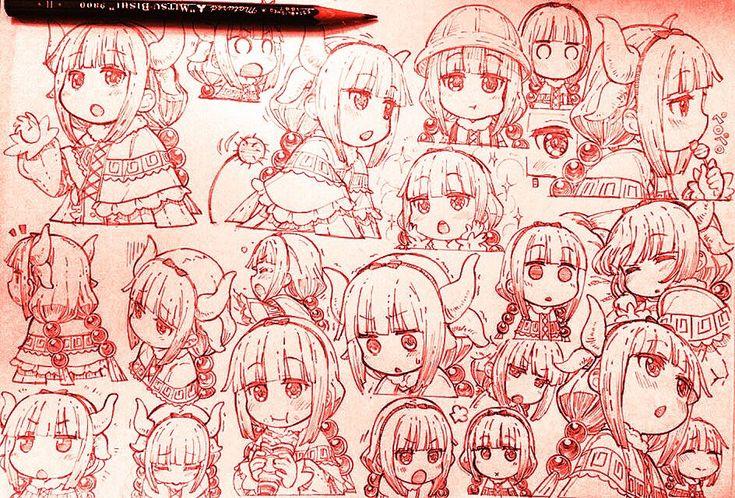 【画像・小ネタ】『けものフレンズ』の漫画版、キャラがアニメと違ってなんかエロイ・・・・ | やらおん!