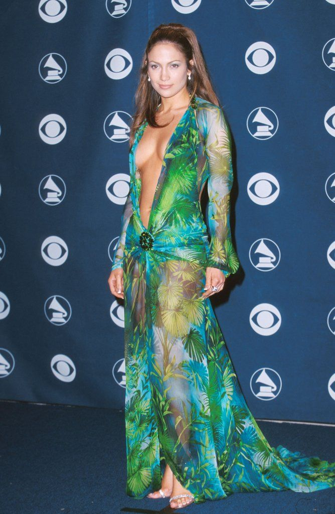 The 13 Most Iconic J.Lo Looks of All-Time | InStyle.com
