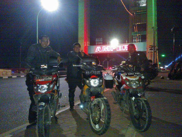 BladeBoy Touring Sumatra
