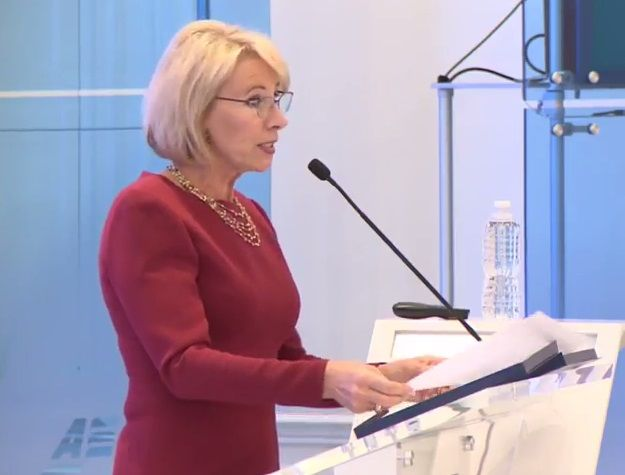 Education Secretary Betsy DeVos: Common Core is Dead at U.S. Department of Education… – The Last Refuge