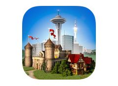 Forge of Empires APK Download