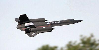 409.99$  Watch here - http://aicy7.worlditems.win/all/product.php?id=32795744285 - Scale Skyflight RC SR71 Blackbird RTF Model Jet Plane Vehicle Aerobatic Twin EDF