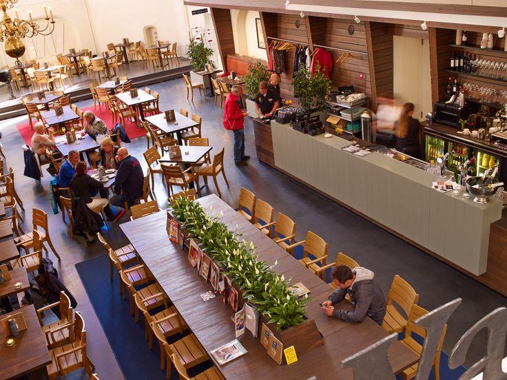 Waanders in de Broeren - Zwolle