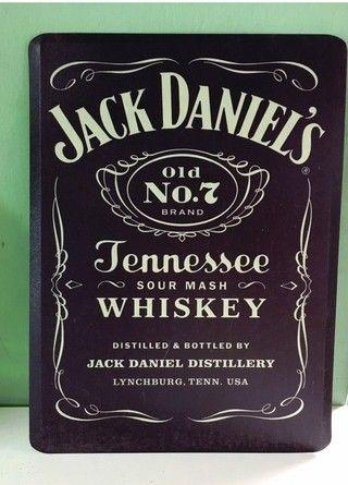 Jack Daniels Clásico