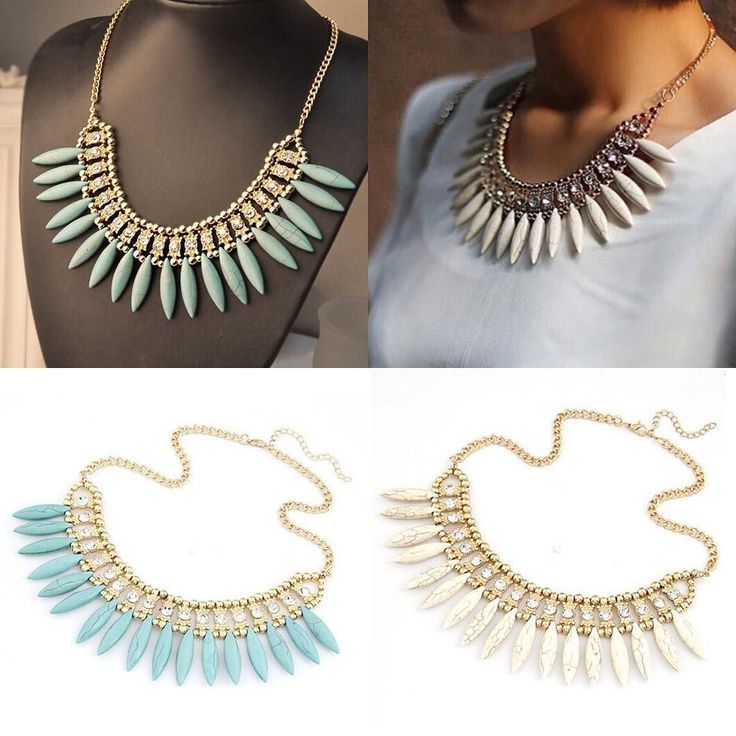 Available @style_by_sr  Item: Bohemian Style Crystal-Stone Bib Necklace  PKR:1299/- $12.8  Free Delivery in PK . . . . . . .  #onlineshopping #shoppingonline #onlineshoppingpakistan #onlineshoppingpk #jewelry #jewellery #necklace #choker #pendant #pendanth #gemstone #gemstones #gemstonejewelry #traditionalnecklace #traditionaljewellery #freedelivery #lahore #style_by_sr