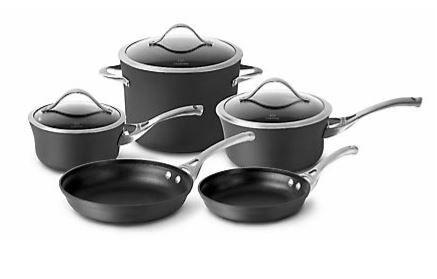 Calphalon 8-piece Cookware Set Giveaway