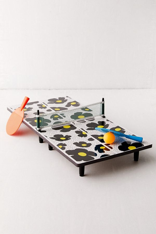 Uo Mini Tabletop Ping Pong Game Ping Pong Games Mini Ping Pong Table Pong Game
