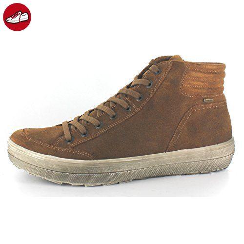 LEGeRO MIRA 5-00630-20 Damen Stiefel, Braun 36,5 EU - Stiefel für frauen (*Partner-Link)