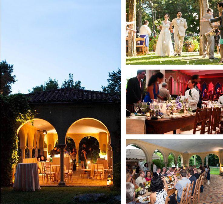 Weddings u0026 Rentals Caramoor Center for