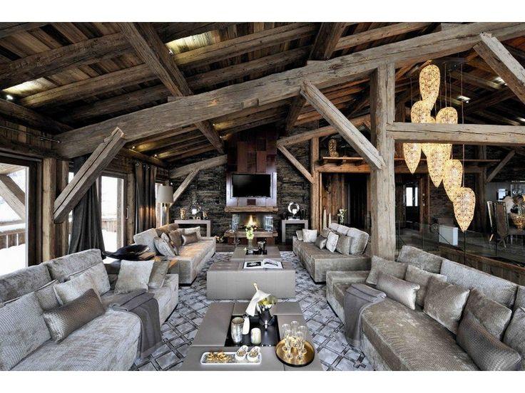 Стили домов мира | ГЕОДОМ - строительство деревянных домов под ключ.Проектирование