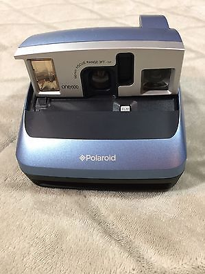 Vintage Polaroid One 600 Instant Film Camera