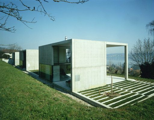 49 best silvia gm r reto gm r images on pinterest architecture architects and building homes - Gmur architekten ...