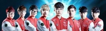 SK Telecom T1 have signed the second player of the top line