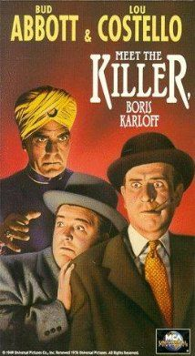 abbot and costello meet the killer