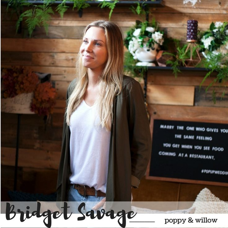 Bridget Savage is a Business Mama who explored her passion - leading her on a journey of fulfilment and creativity. Maybe your hobby is the key to unlocking your future....