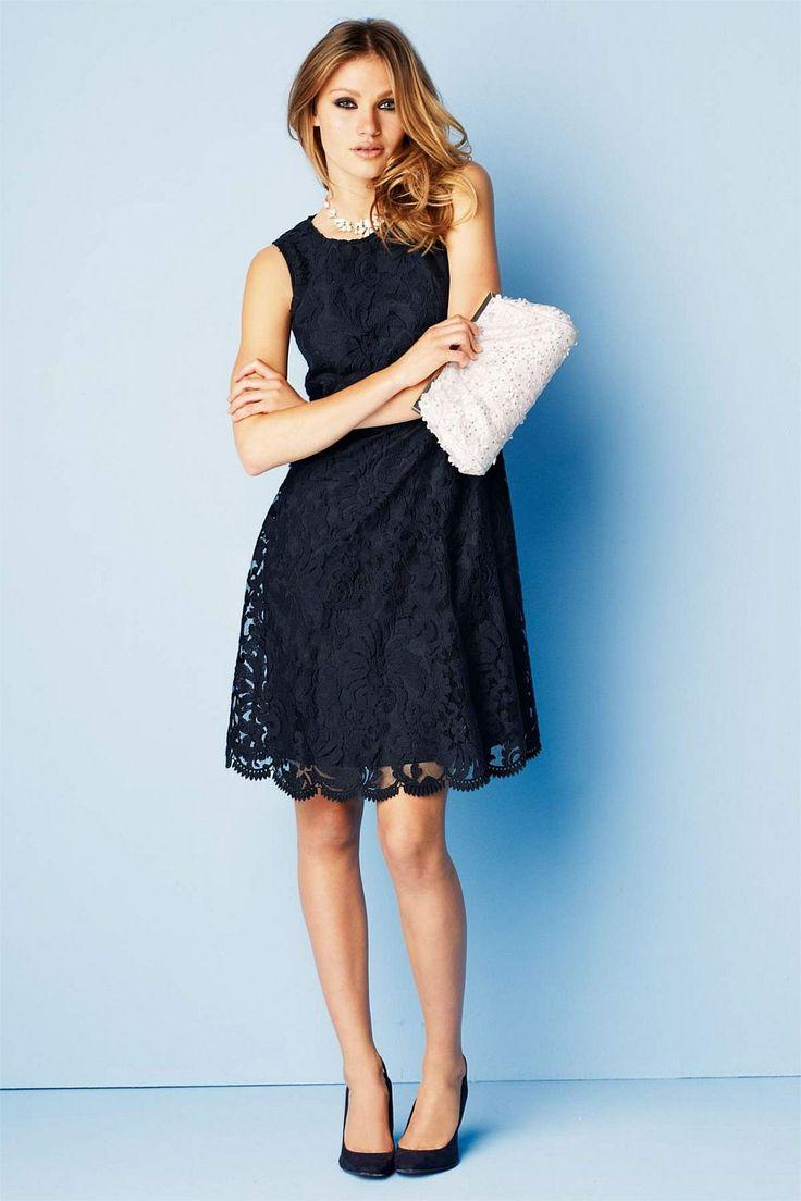 12 best dresses for melly grey navy images on pinterest jean womens dresses next lace dress ezibuy australia ombrellifo Images