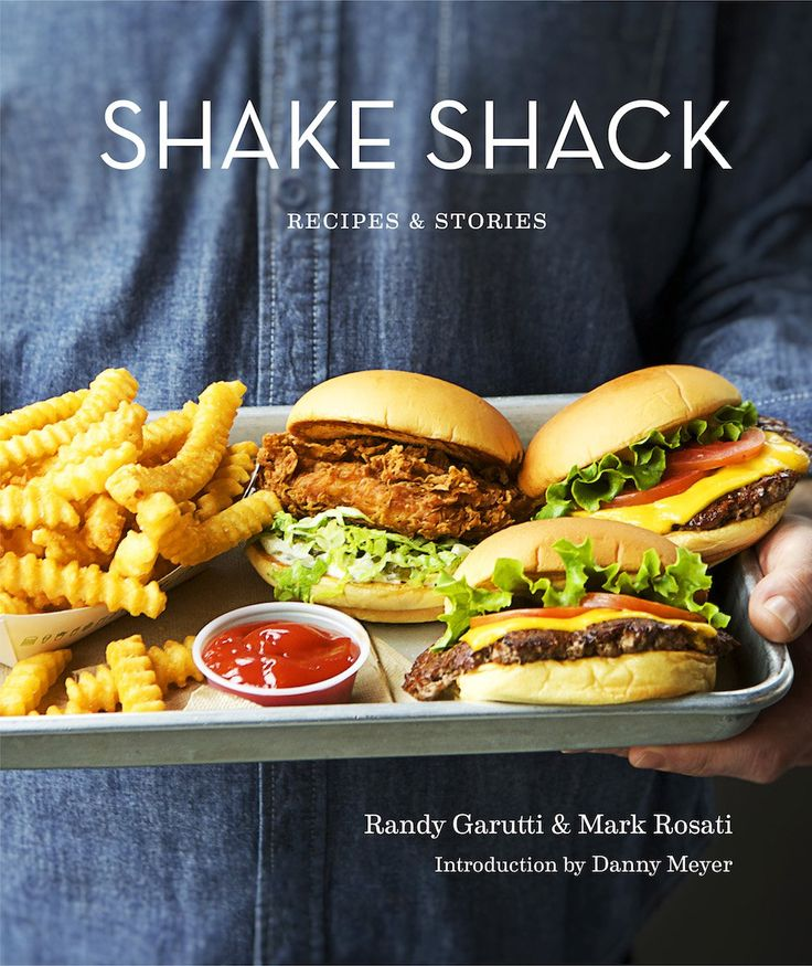 Shake Shack had humble beginnings as a hot dog cart in Manhattan's Madison Square Park. Their first permanent kiosk opened in 2004, and the chain now boasts outlets around the world—with customers lining up for their spin on classic burgers, hot dogs and shakes. Now they're spilling some of their burger secrets in the new [...]