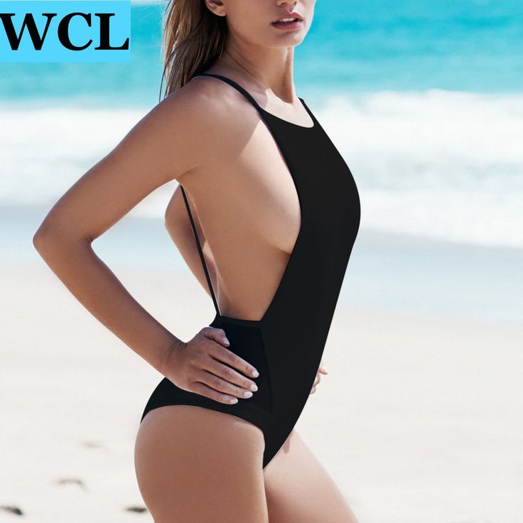 10 Sexy Hot Style One Piece Bathing Suits