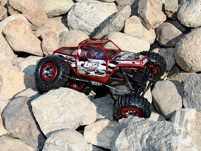 Rc Truck Sale Mini Rock Crawler Photo 6