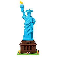 NanoBlock Building Set - Statue of Libertyxg6rdgb4tsyieeeuinenej,,,,,,,,,,,,,,jj76ttyt6tikriij4rir4rifi5j4444rkrr4r