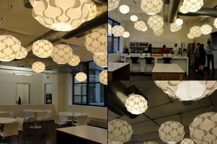 Digital agency and design firm Huge, Brooklyn, NY
