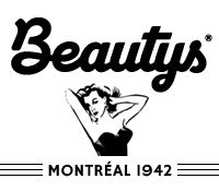 BEAUTYS LUNCHEONETTE MONTREAL 1942 - Eat the legend: eggs scrambled with salami and onions, triple-decker sandwiches, Beautys special with Montreal bagel and lox, the best banana bread. #Montreal