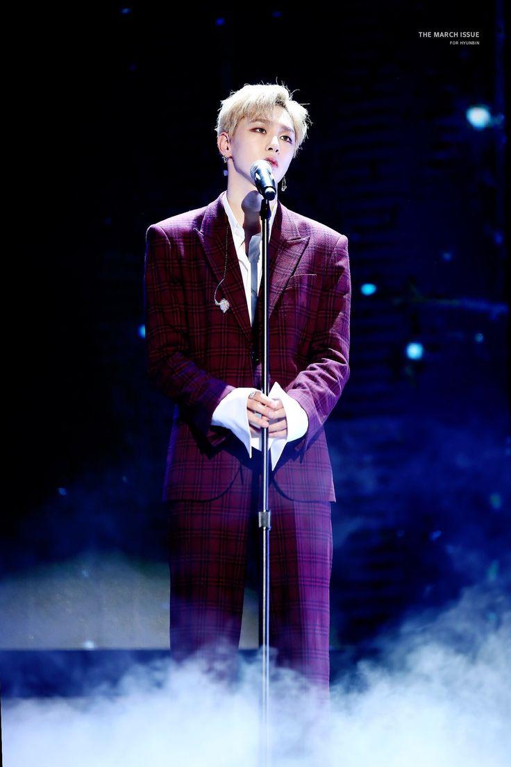 [❤️] #권현빈 #YGKplus #Hyunbin #JBJ
