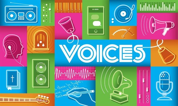 Voices Series