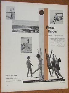 vintage victor harbor