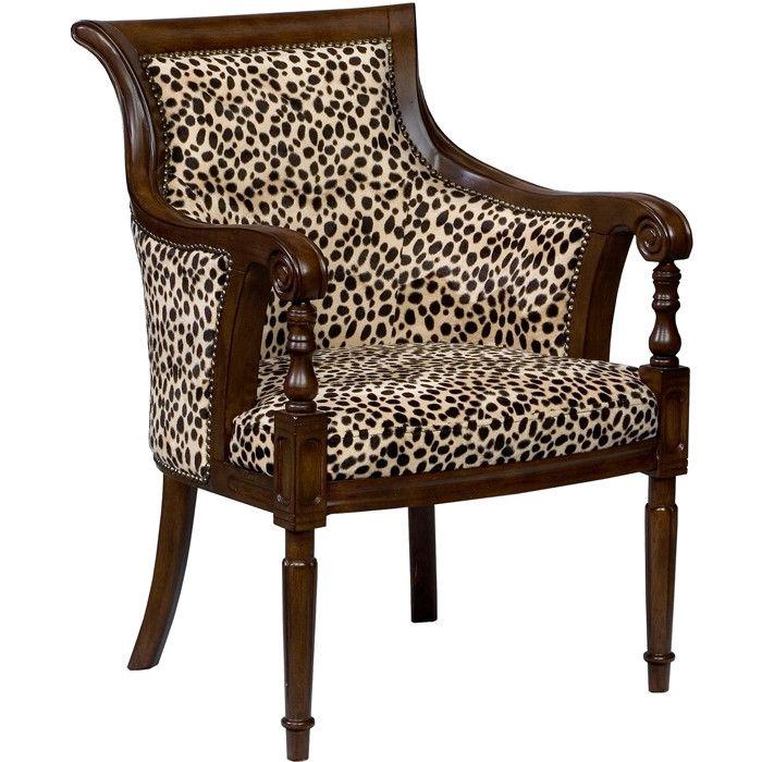 Tameryn Arm Chair