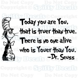 Dr. Seuss says it best: Art Quotes, Inspiration, Wall Decals, Drseuss, Seuss Quotes, Dr. Seuss, Dr. Suess, Heart Warmers, Vinyls Wall Art