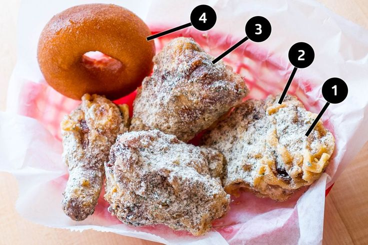 How Federal Donuts Turned Philly Into a Fried Chicken Destination