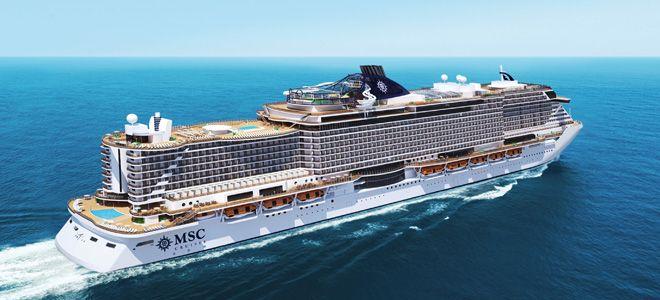 Een van de twee nieuwe cruiseschepen die MSC Cruises momenteel laat bouwen, gaat de MSC Seaside heten. Dat heeft de Italiaanse cruisesrederij laten weten. De nieuwe MSC Seaside komt in november 2017 in de vaart en zal het hele jaar door cruises van Miami naar het Caraibisch gebied gaan verzorgen. MSC Seaside eerste schip uit …